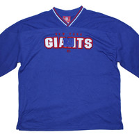NY Giants Jersey 2XL