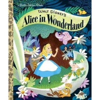 Walt Disney's Alice in Wonderland - Walmart.com