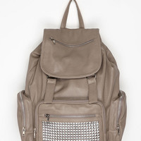 Deena & Ozzy Heavy Stud Backpack