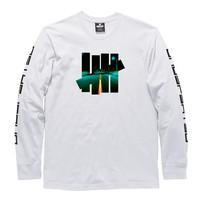 UNDEFEATED FV:XIII 5 STRIKE L/S TEE | Undefeated