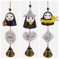 Wind Bell Innovative Resin Crafts Home Decor [6281769926]
