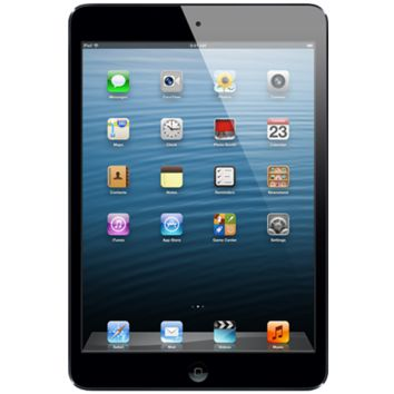 Apple iPad Mini 1/2/3 Tempered Glass
