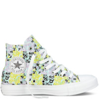 Chuck Taylor Floral - Smalt Blue - All Star - Converse.com