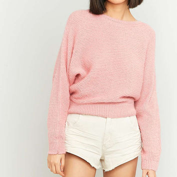 Rollas Vanilla Cut-Off Shorts - Urban Outfitters