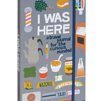 I Was Here | Mod Retro Vintage Books | ModCloth.com