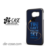 Firefly Poster You Can T Take The Sky From Me DEAL-4228 Samsung Phonecase Cover For Samsung Galaxy S6 / S6 Edge / S6 Edge Plus