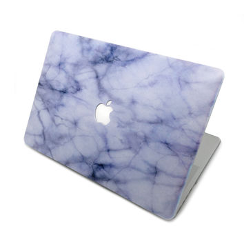 "Blue Marble Case for MacBook Air/Retina/Pro 11""-15"""