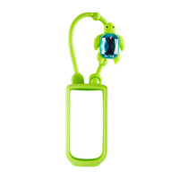[NATURE REPUBLIC] Hand & Nature Sanitizer Loop - Green Turtle