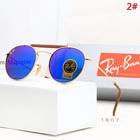 Ran Ban New fashion polarized couple glasses eyeglasses 2#