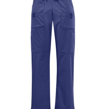 UA Butter-Soft STRETCH Women's 8 Pocket Scrub Pants, Cargo Scrub Pants