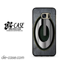 GreeNBAy Packers Steel DEAL-4887 Samsung Phonecase Cover For Samsung Galaxy S7 / S7 Edge