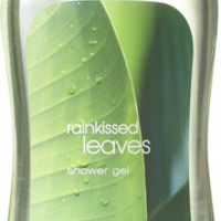 Body Lotion Rainkissed Leaves