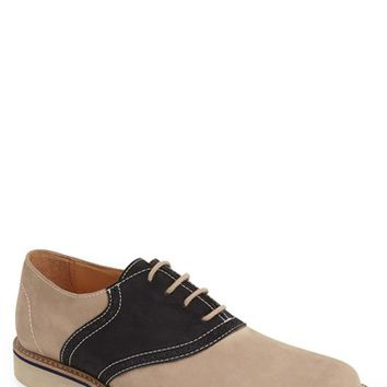 Men's Nordstrom 'Saddle Up' Saddle Shoe,