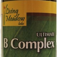 B Complex, 60 tabs-ALL NATURAL, made in USA!