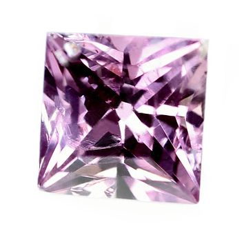 0.50ct Certified Natural Pink Sapphire