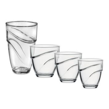 Duralex Wave Tumbler (Set of 6)