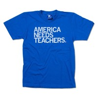 America Needs Teachers