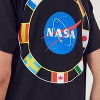 NASA Worldwide Tee | Urban Outfitters