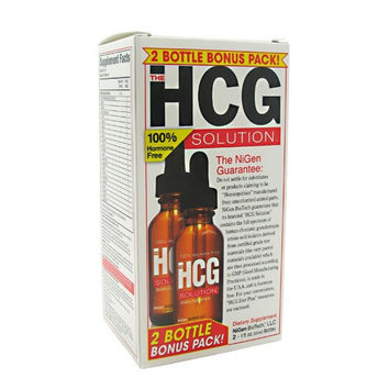 Basic Research HCG Solution