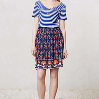 Anthropologie - Adela Beaded Skirt