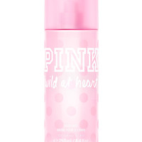 Wild at Heart Body Mist