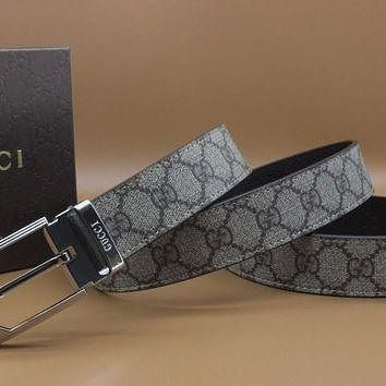 Gucci Belt Men Women New Belts 468493