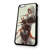 Assassin's Creed iPhone 6 case