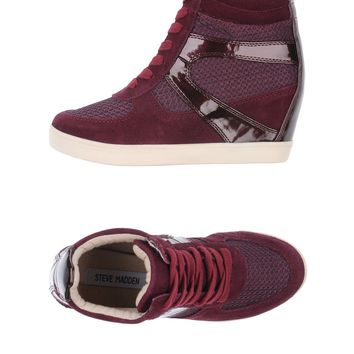 Steve Madden High-Tops & Trainers