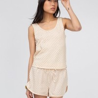 Ganni / Baseball Top
