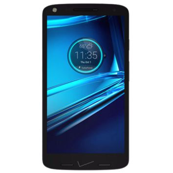 Motorola Droid Turbo 2 Tempered Glass