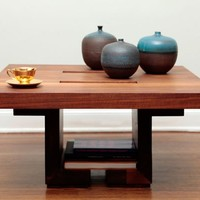 SQ28 Side Table - Artless Corporation