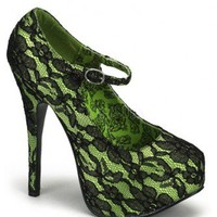 Lime Green Black Satin Lace Maryjane Heels @ Amiclubwear Heel Shoes online store sales:Stiletto Heel Shoes,High Heel Pumps,Womens High Heel Shoes,Prom Shoes,Summer Shoes,Spring Shoes,Spool Heel,Womens Dress Shoes,Prom Heels,Prom Pumps,High Heel Sandals,Ch