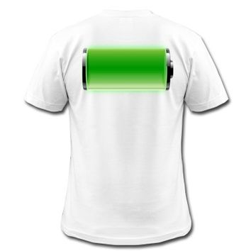 Charged up T-Shirt