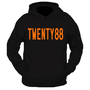 TWENTY88 Hooded Sweatshirt