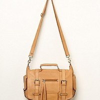 Pipper Leather Satchel