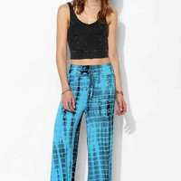 Staring At Stars Tie-Dye Wide-Leg Pant-