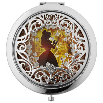Belle Compact Mirror - Disney Collection | Sephora