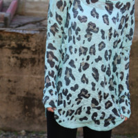 Your Favorite Leopard Knit