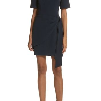 Cinq à Sept Bia Wrap Panel Dress | Nordstrom