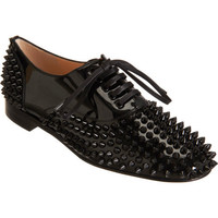 Christian Louboutin Freddy Flat at Barneys New York at Barneys.com