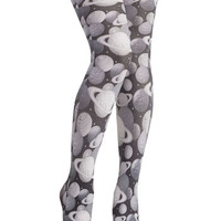 ModCloth Cosmic Planetary Fairy Tights