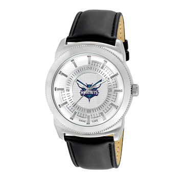 Charlotte Hornets NBA Men's Vintage Series Watch