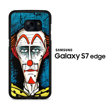 Bernard Buffet Classic Paint Samsung Galaxy S7 Edge Case