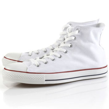 Converse All Star White Trainers - Converse - Shoes and Accessories