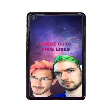 Septiplier The Guys Save Lives  iPad Mini Case