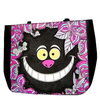 Chesire Cat Tote Bag