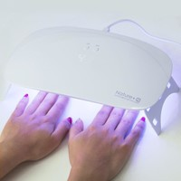 Led UV Lamp Nail Dryer For All Types Gel Polish Nail Cure UV Led Lamp Machine Tools USB Cable Led Lamp