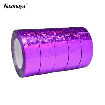 Reflection Rhythmic Gymnastics RG Decoration Winding Tapes Gimnasia Ritmica Artistic Gymnastics Ring Stick Belt Accessory