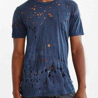 US Rags Destroyed Tee