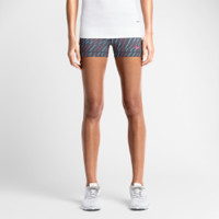 "Nike Pro 3"" Core Compression Bolt 2 Women's Shorts"